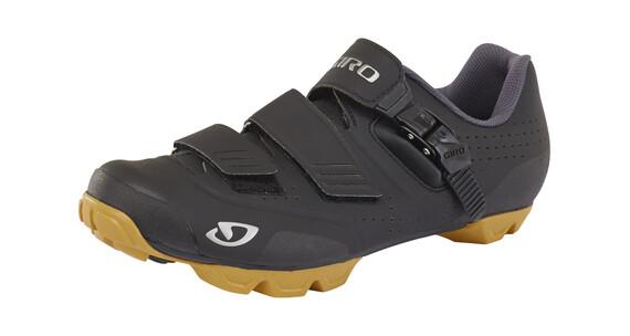 Giro Privateer R skor Herr svart
